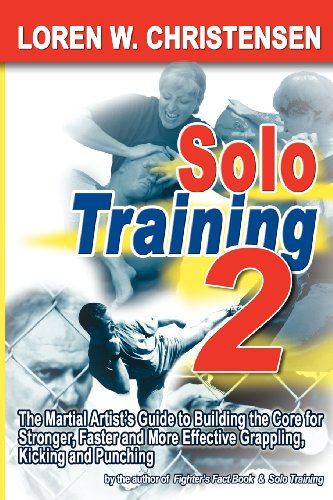 9781880336885: Solo Training 2