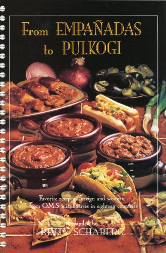 9781880338087: From Empanadas to Pulkogi