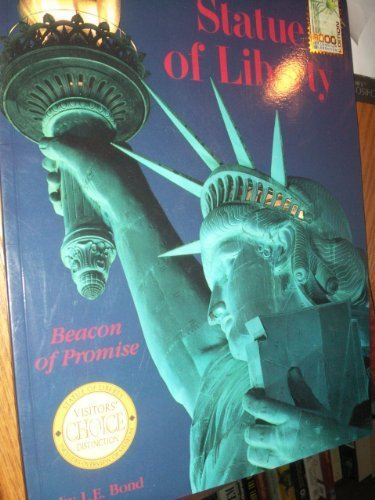 9781880352465: Statue of Liberty: Beacon of promise
