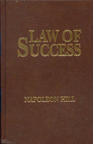 9781880369067: Law of Success