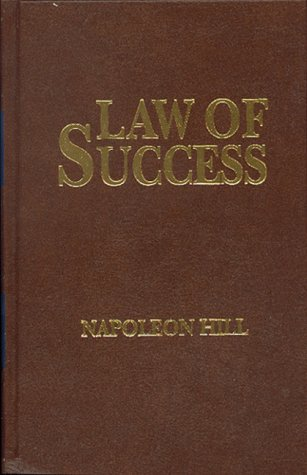 9781880369067: Law of Success