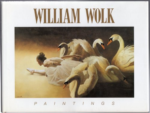 William Wolk Paintings