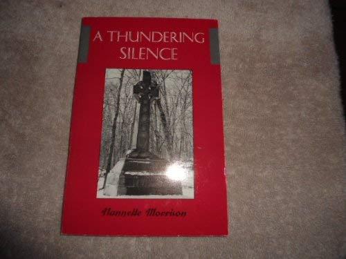 Thundering Silence: Morrison, Nannette