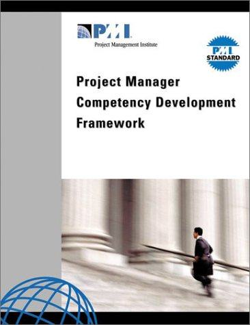 9781880410974: Project Manager Competency Development Framework