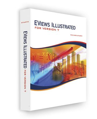 9781880411452: Eviews Illustrated For Version 7