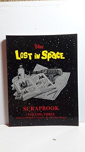 9781880417096: The Lost in Space Scrapbook, Vol. 3
