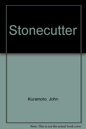 9781880418284: Stonecutter