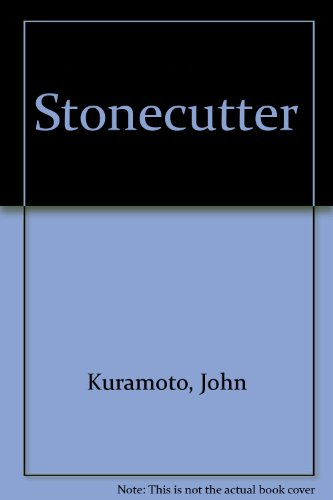 9781880418291: Stonecutter