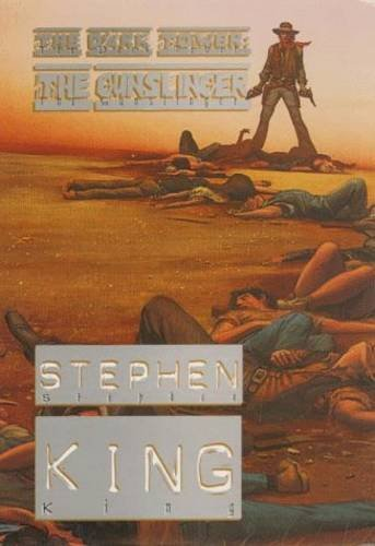 The Dark Tower, Books 1-3: The Gunslinger: Stephen King