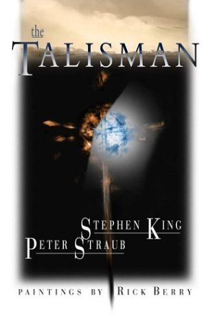 9781880418536: The Talisman And Black House
