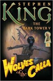 9781880418543: Wolves Of The Calla - The Dark Tower V