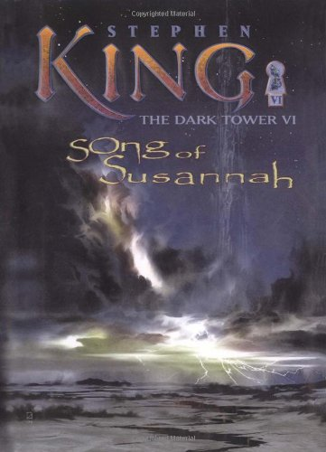 9781880418598: The Song of Susannah (Dark Tower)