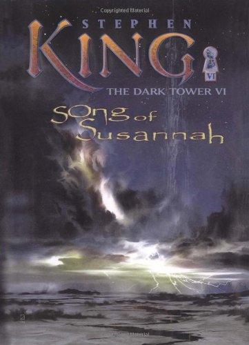 9781880418598: Song of Susannah (Dark Tower)
