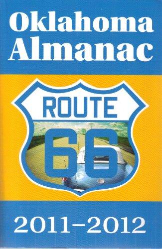 Oklahoma Almanac 2009-2010: n/a