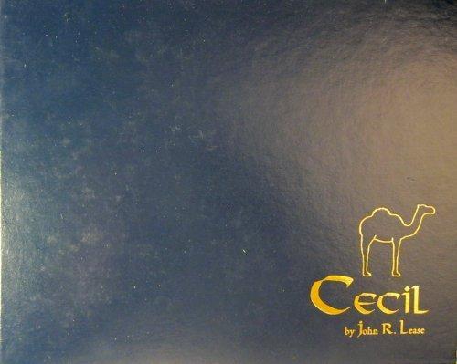 9781880439012: Cecil