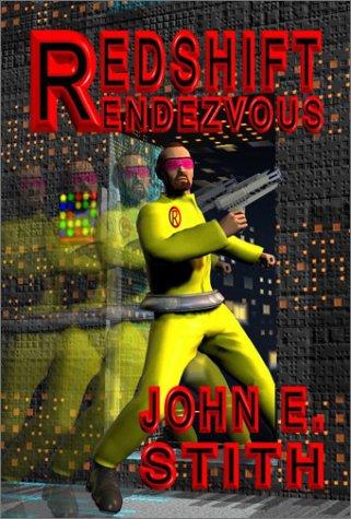 9781880448588: Redshift Rendezvous