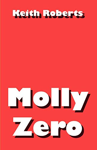 9781880448625: Molly Zero (Wildside Fantasy)