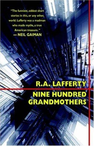 9781880448977: Nine Hundred Grandmothers