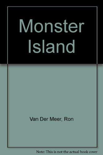 9781880453155: Monster Island