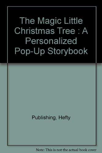 9781880453186: The Magic Little Christmas Tree