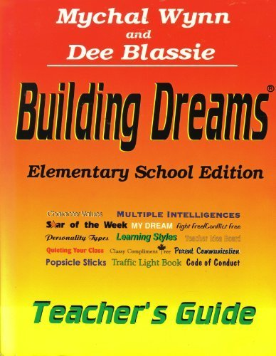 9781880463451: Building Dreams: Teachers Guide