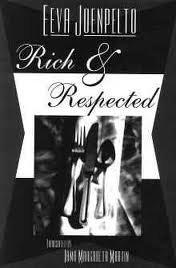 RICH & RESPECTED: Joenpelto, Eeva