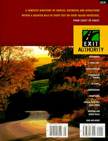 Interstate Exit Authority, 2000