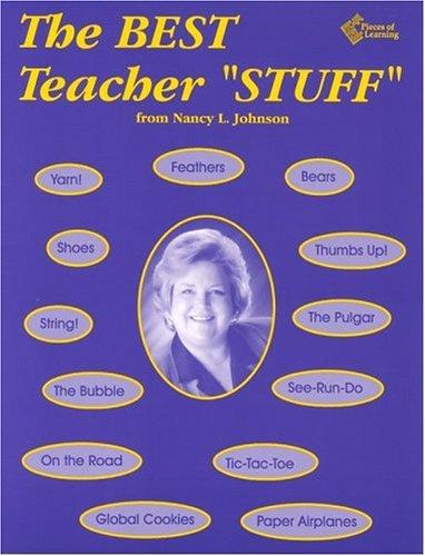 9781880505069: The Best Teacher