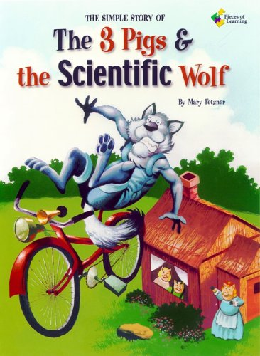 9781880505786: Simple Story of the 3 Pigs and the Scientific Wolf