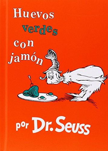 Huevos verdes con jamón (1880507013) by Aida E. Marcuse; Dr. Seuss; Theodore Geisel