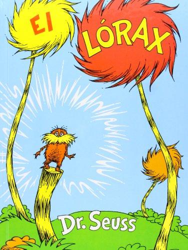 9781880507049: El Lorax