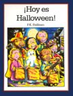 Hoy Es Halloween (Spanish Edition) (9781880507100) by P. K. Hallinan