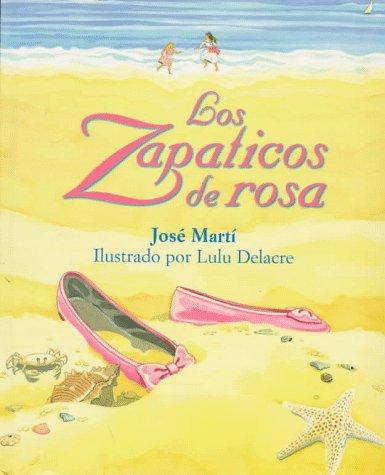 9781880507339: Los zapaticos de Rosa