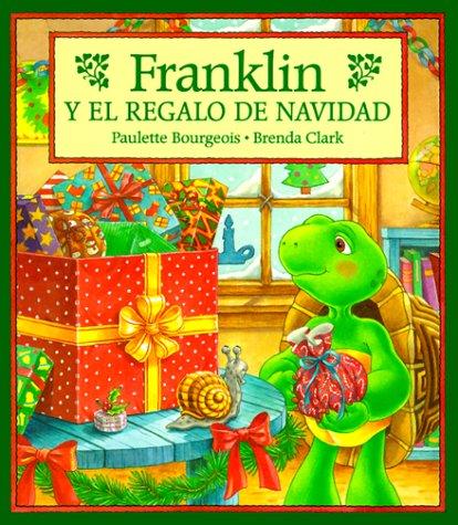 9781880507568: Franklin y el Regalo de Navidad (Spanish Edition)