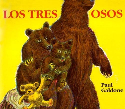 9781880507711: Los Tres Osos (Spanish Edition)