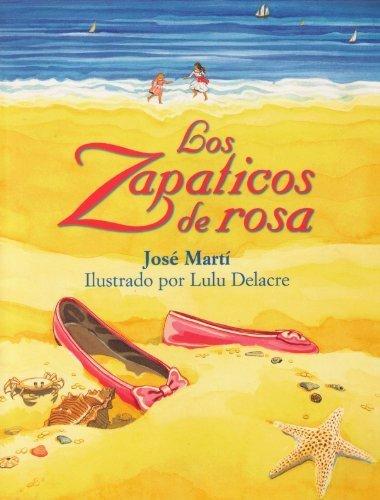 9781880507728: Los Zapaticos de Rosa