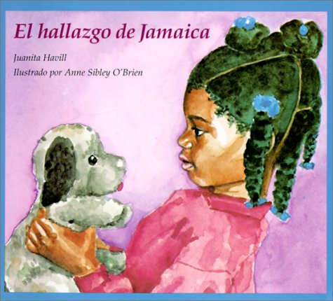 9781880507827: El Hallazgo De Jamaica/Jamaica's Find (Spanish Only - Not Bilingual) (Spanish Edition)