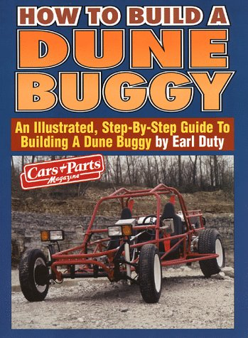 9781880524268: How to Build a Dune Buggy