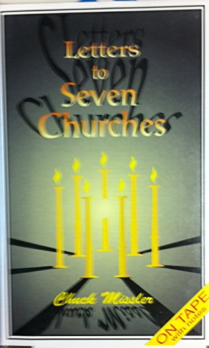 9781880532874: Letters to 7 Churches K (Basic Bible Studies)