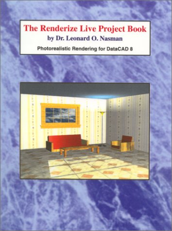 The Renderize Live Project Book: Dr. Leonard O.