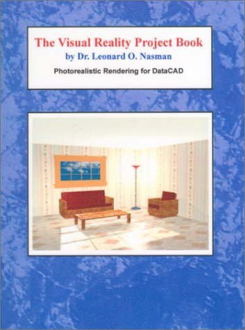 The Visual Reality Project Book: Dr. Leonard O.