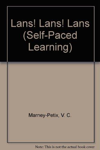 9781880548387: Lans! Lans! Lans (Self-Paced Learning)