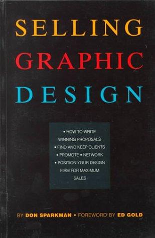 9781880559291: Selling Graphic Design