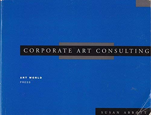 9781880559499: Corporate Art Consulting