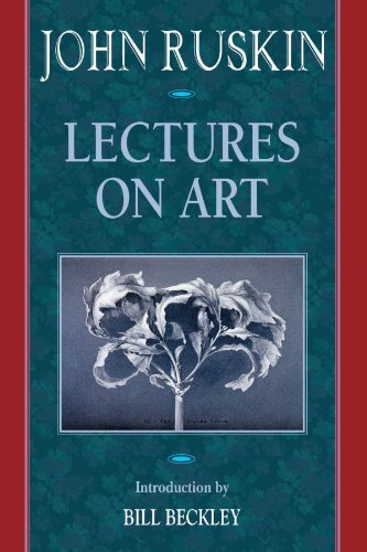 9781880559543: Lectures on Art (Aesthetics Today)