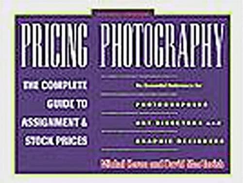 9781880559680: Pricing Photography