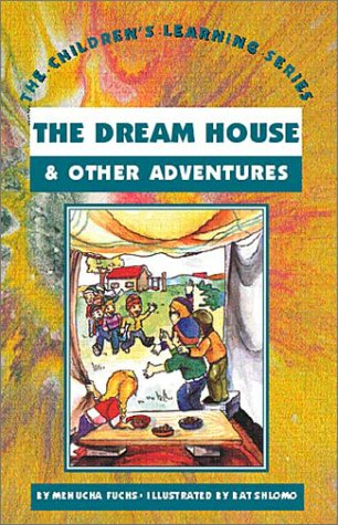 9781880582787: Dream House: And Other Adventures (Judaica Press Children's Torah)