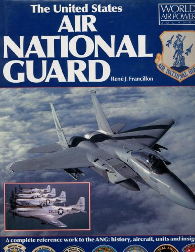 9781880588031: The United States Air National Guard