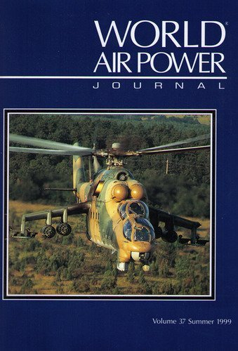 World Air Power Journal: Aerospace Publishing Ltd.