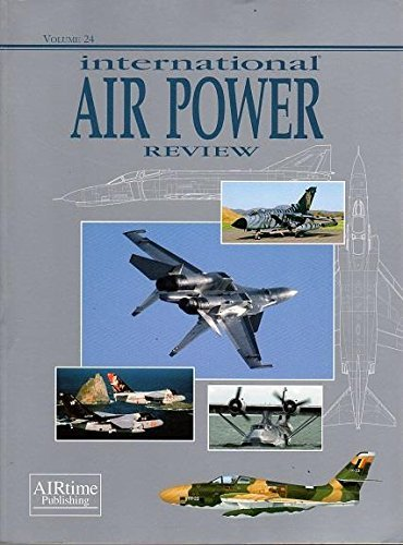 International Air Power Review Volume 24: Donald, David